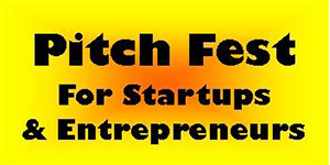 Pitch Fest for Startups and Entrepreneurs