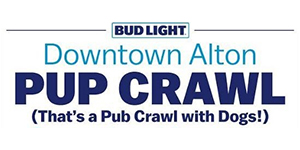 Downtown Alton Pup Crawl